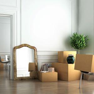 Downsizing & Moving