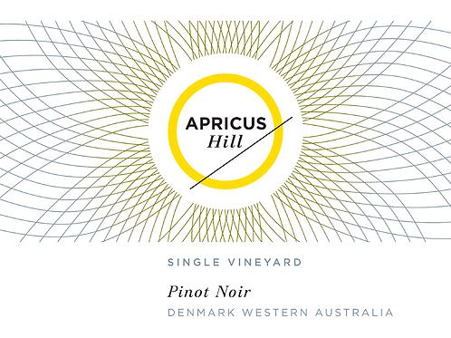 2018 Apricus Hill Pinot Noir