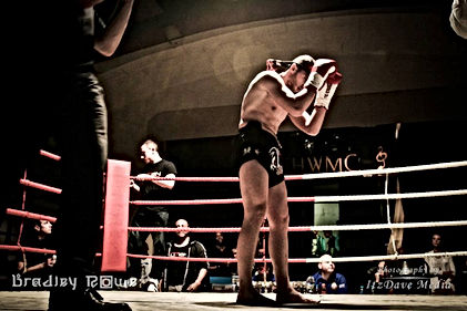 Fight training chingford