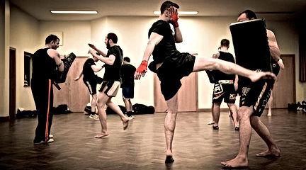 Essex kickboxing