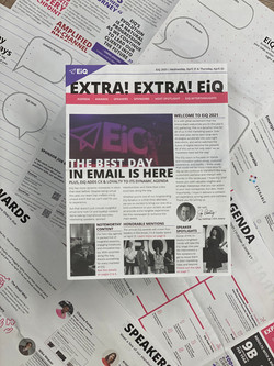EiQ Newspaper