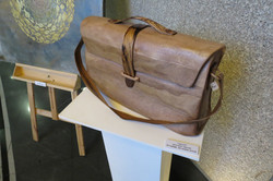 Hand bag for a man