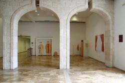 Exhibition at Binyanei Ha'uma