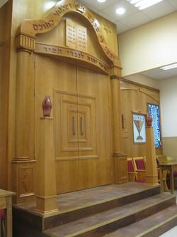 Holy Ark in Herzliya