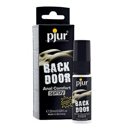 Spray relaxant anal Back door