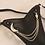 Thumbnail: String cuir pénétrant argent