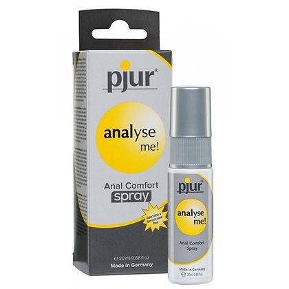 Spray relaxant Analyse Me!