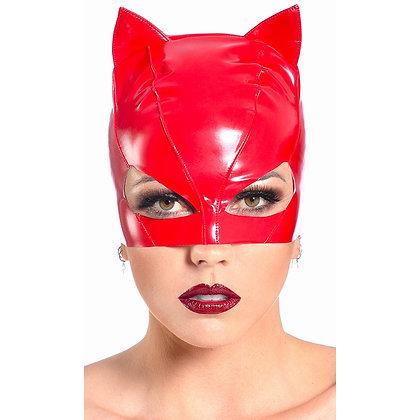 Petit Chat vinyle rouge