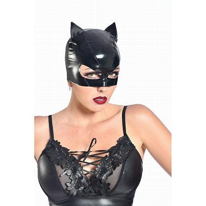 Petit Chat vinyle noir