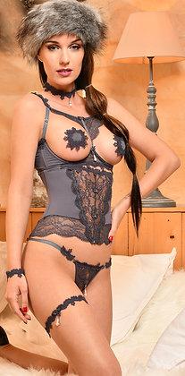 Chapka corset
