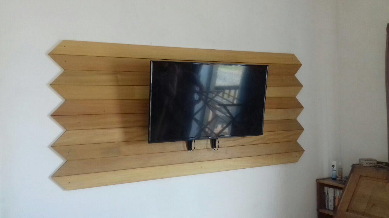 Television Cladding