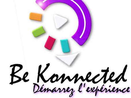 BE KARUKERA / BE KONNECTED : LA CULTURE GUADELOUPEENNE EN UN CLIC.