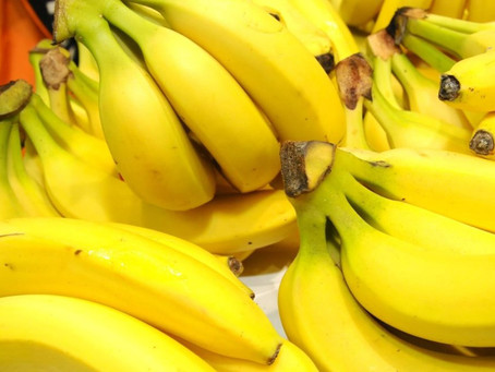 Une nouvelle variété de banane 100% bio dans les supermarchés
