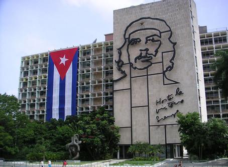 Cuba, histoire d'une île révolutionnaire : de l'esclavage au communisme #1
