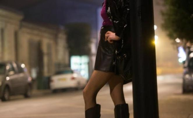 prostituées canada