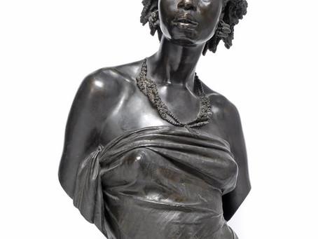 Le Modèle Noir :  La représentation de l'homme noir dans l'art occidental.