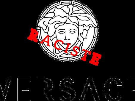 Versace : le racisme révélé !