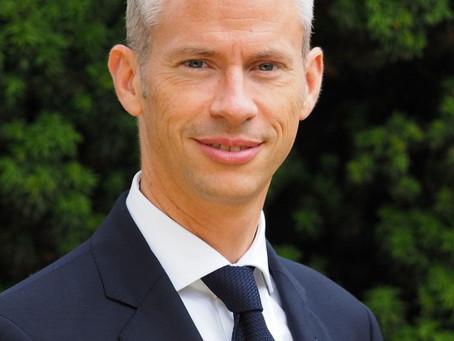 Franck Riester, Ministre de la culture aux Antilles-Guyane