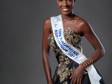 Miss Martinique victime de racisme sur Snapchat