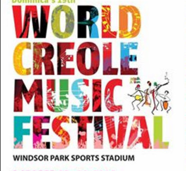 Grand Retour du World Créole Music Festival
