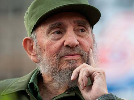 Pas de monument au nom de Fidel Castro !