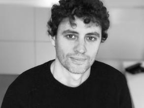 """Julien Silloray : """" Je suis simplement passionné par le cinéma, mais plus encore par la Guadeloupe """""""