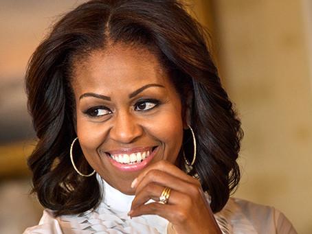 Michelle Obama, de First Lady à Best Seller