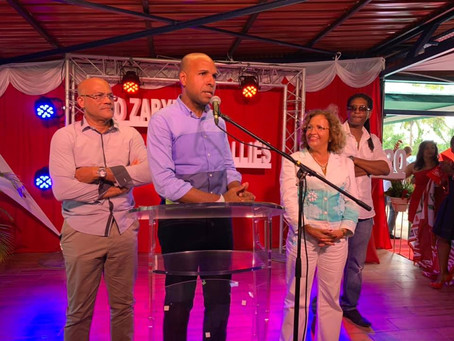 Olivier Serva candidat aux élections municipales