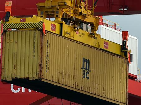 Guadeloupe : Huit cent kilos de cocaïne saisis dans un container