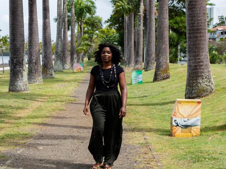 Florence Naprix, une artiste engagée pour NOU