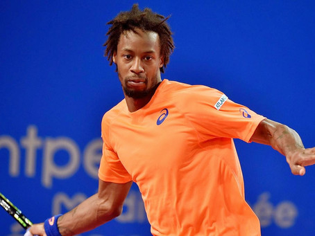 GAËL MONFILS REMPORTE LE TOURNOI DE WASHINGTON