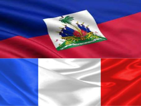 La bourse d'excellence Haïti-France en 2017