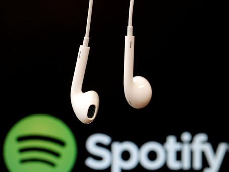 Spotify enfin aux Antilles avant la fin de l'année, Glawdys Kerhel nous dit tout