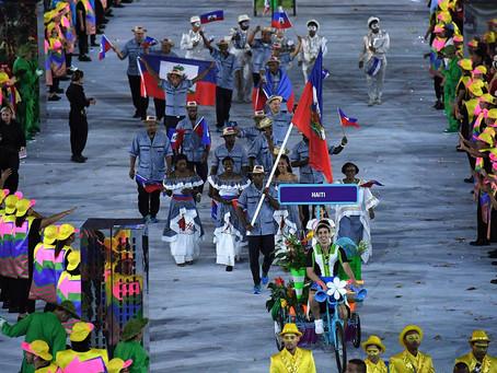 Haïti classé 3e par Yahoo Style pour sa tenue lors de la cérémonie d'ouverture