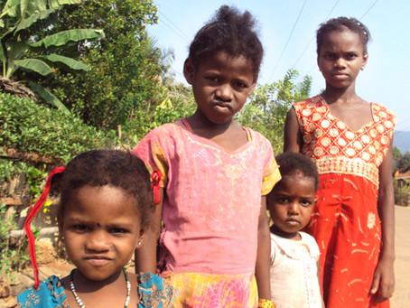 LES SIDDIS : LES AFRICAINS DE L'INDE