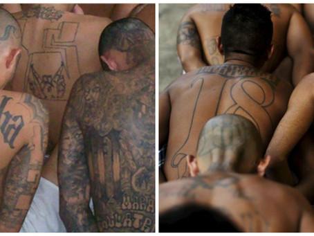 LE SALVADOR : DANGER, GANGS