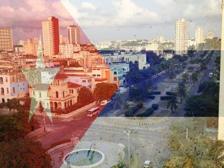 Reprise des vols commerciaux entre les États-Unis et Cuba