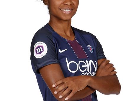LAURA GEORGES SECRETAIRE GENERALE DE LA FEDERATION FRANCAISE DE FOOTBALL
