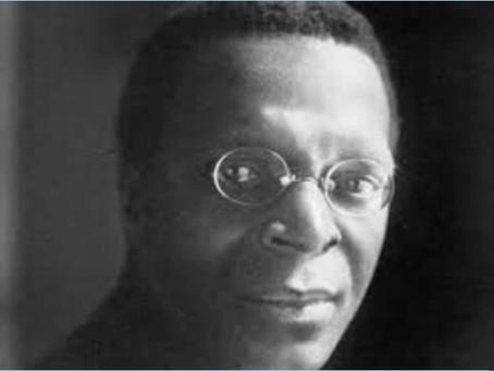 En Guyane, René Maran, à l'honneur toute l'année  .
