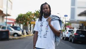 """Tolaa  """" La Guadeloupe c'est mon refuge. C'est là où je m'y sens le mieux. """""""