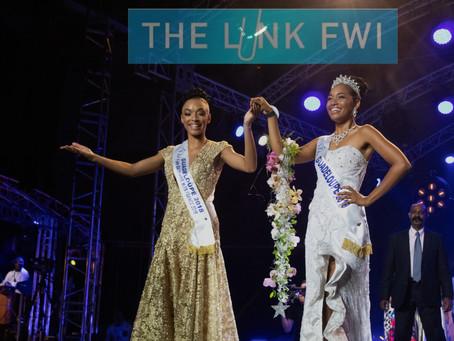 Clémence Botino miss Guadeloupe. Retour en photos sur son élection