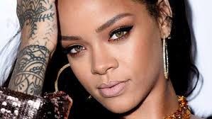 Rihanna, femme la plus riche du monde musical
