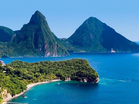 Tourisme : Saint-Lucie destination dangereuse