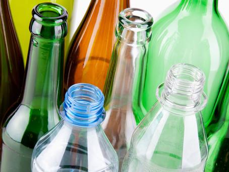 Les bouteilles seront consignés dès 2021 en Guadeloupe