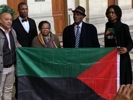 Esclavage : La Cour Européenne de Justice accepte une plainte de militants martiniquais contre la Fr