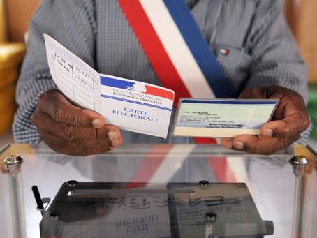 Le désamour des guadeloupéens pour la politique