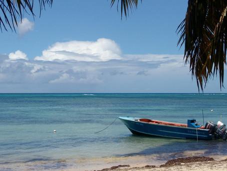 Tourisme : la destination Guadeloupe a la côte !