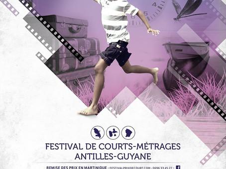 LES LAUREATS DU FESTIVAL  PRIX DE COURTS