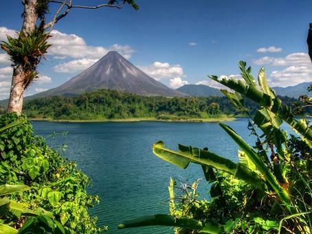 Le Costa Rica, Pura Vida.