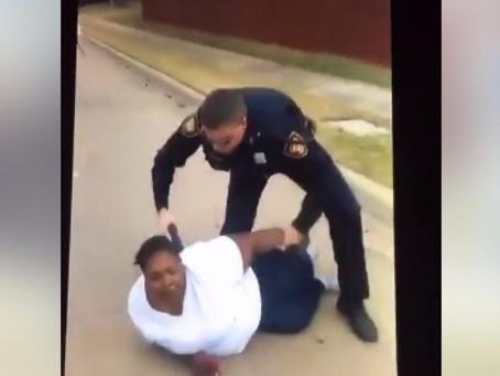 Etats-Unis : Nouvelle Bavure policière filmée.